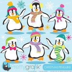 Supplier Ellena Pinguin Byfhijab penguins baby shower winter and girly on