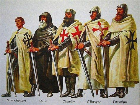 the knights templat history knights templar international