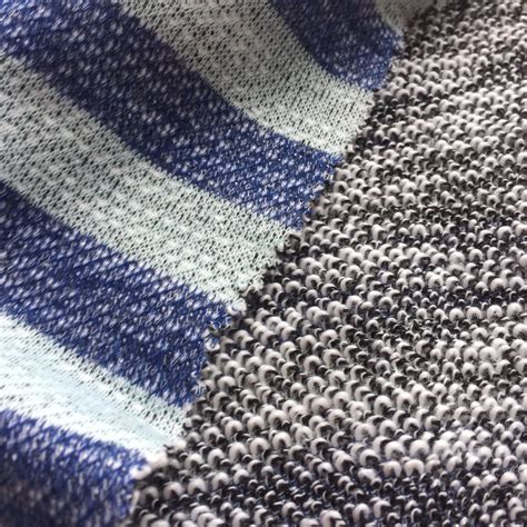 Ottoman Knit Fabric 2017 New Poly Spandex Yarn Dyed Stripe Ottoman Knit Fabric For Garment Buy Ottoman Stripe Knit