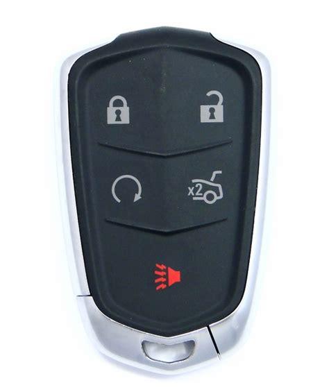Cadillac Cts Key Fob by 2014 Cadillac Cts Smart Remote Keyless Entry Key Fob