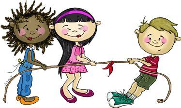 imagenes infantiles de niños jugando a color vinilo infantil ni 241 os jugando cuerda tenvinilo