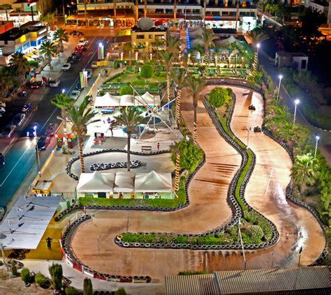 panoramio photo of ayia napa family entertainment center