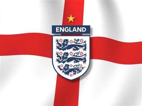 Three Lions three lions football sports