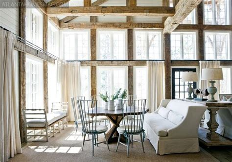 Lake Home Interiors Rustic And Graceful Lake House By Tracery Interiors