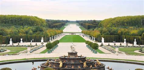 giardini versailles reggia di versailles e giardini tour biglietti e orari