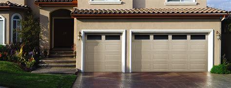 Residential Garage Door Styles From Overhead Door Company Overhead Door Abilene
