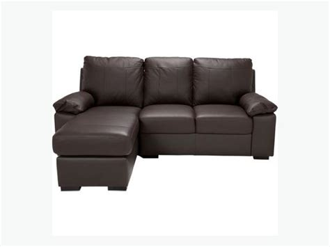 2 Seater Leather Corner Sofa by Loganbry Leather Corner And 2 Seater Sofa Wolverhton