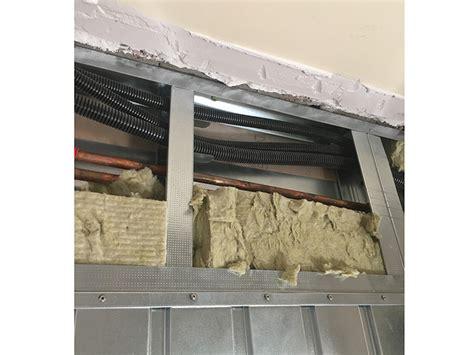 instalacion de pladur en techos pladur decorvega