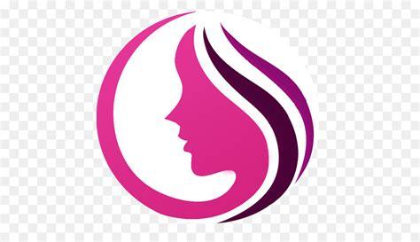 hair logo png    transparent beauty parlour png