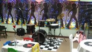 Music Themed by Think Create Explore A Musical Theme Birthday Party