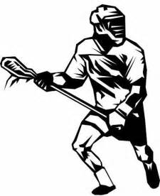 Pin Oak Boy's Lacrosse Parent Information Meetings &187 Middle  sketch template