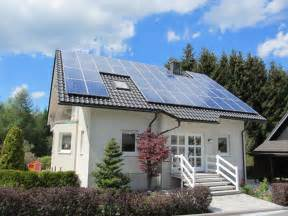 solar power for homes free your home through grid solar panels