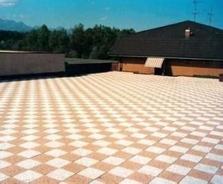mattoni per terrazzo mattonelle per terrazzi mattonelle
