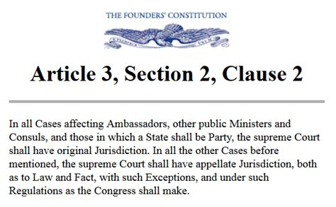 article 2 section 1 constitution article 1 section 2 constitution summary