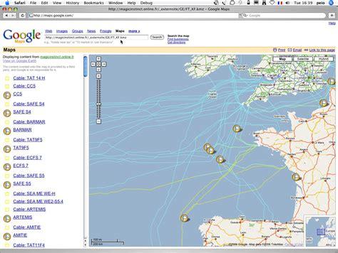 google maps boat navigation google ocean marine data for google maps google earth
