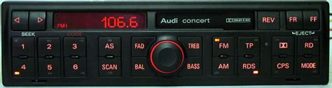 Audi Concert 1 by Usb адаптер Dsound Car Audio Audi Club Bulgaria ауди