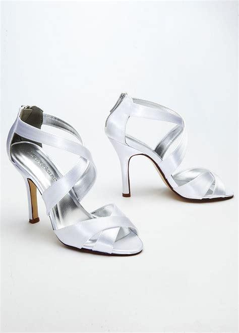 david s bridal dyeable shoes david s bridal wedding bridesmaid shoes dyeable multi