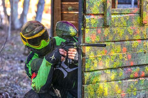 paintball spielen  lauchhammer ab  schenken