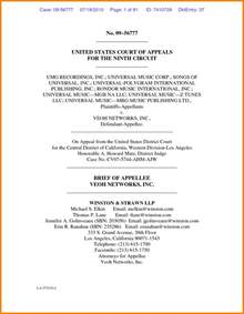 appellate brief template 7 appellate brief cover page word template ledger paper