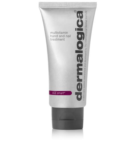 Dermalogicas Multivitamin And Nail Treatment multivitamin and nail treatment dermalogica