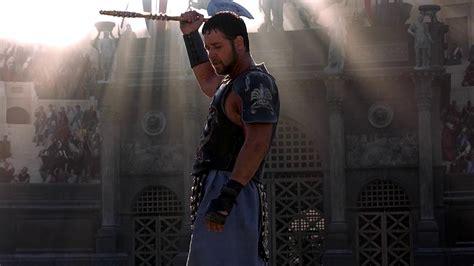 gladiator film fight scene zsil 225 k norbert gladiator tigris of gaul fight scene