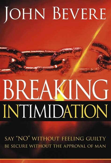 libro guilty thing a life breaking intimidation by john bevere