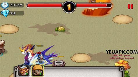 game mod offline cho android dao rong offline v1 0 3 mod v 224 ng v 224 kim cương cho android