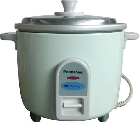 Rice Cooker 1l panasonic sr wa 10 1 l electric rice cooker price in india