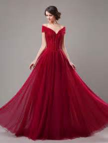 Suits For Cocktail Party - elegant prom dresses 2016 a line off the shoulder beading
