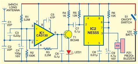 mobile phone detector eco eletro eletr 244 nica abril 2010
