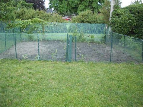 cheap vegetable garden fence ideas hawk haven