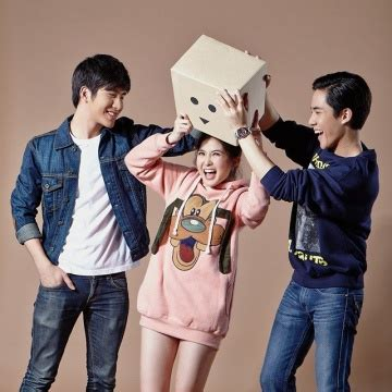 Film Thailand Don T Ugly Duckling | ugly duckling series asianfuse wiki