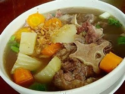 indonesian oxtail soup thriftyfun