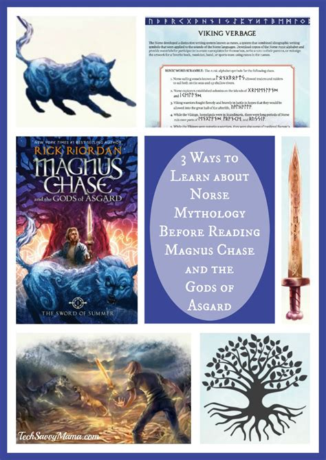 modeling family god s way books 3 ways to learn about norse mythology before reading