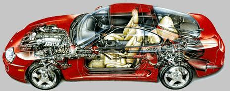 Where To Test Carpet Clue For Excellerrance - the autocar road test toyota supra