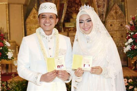 Baju Muslim Syari 406 indonesia islamic wedding islamic wedding dress