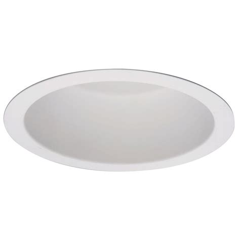 Ceiling Light Reflector Halo Commercial Pd 6 In Commercial Vertical Parabolic Reflector With White Recessed Ceiling