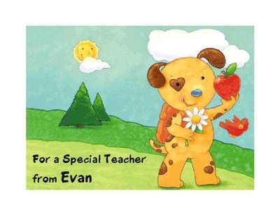 printable birthday cards teacher you make school fun greeting card teacher appreciation