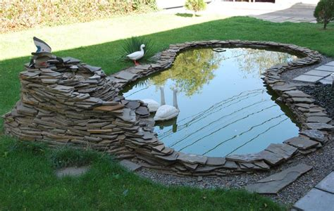 diy garden pond ideas pool design ideas
