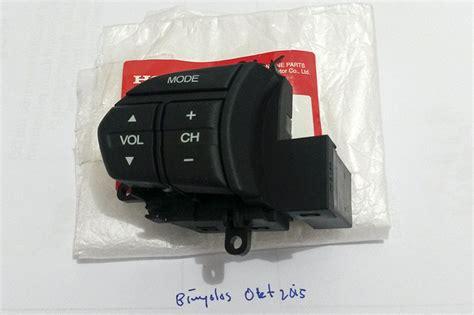 Kunci Stir Mobil Honda Mobilio Wts Tombol Stir Audio Honda Mobilio Brio Steering Wheel