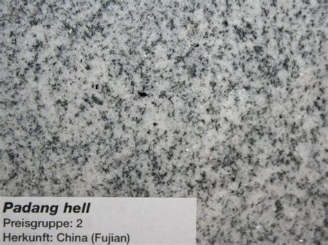 granitplatten fensterbank padang hell