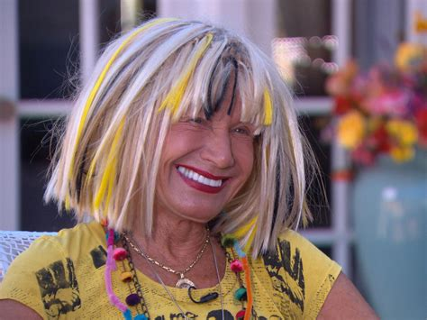Betsey Johnson betsey johnson fashion s free spirit cbs news