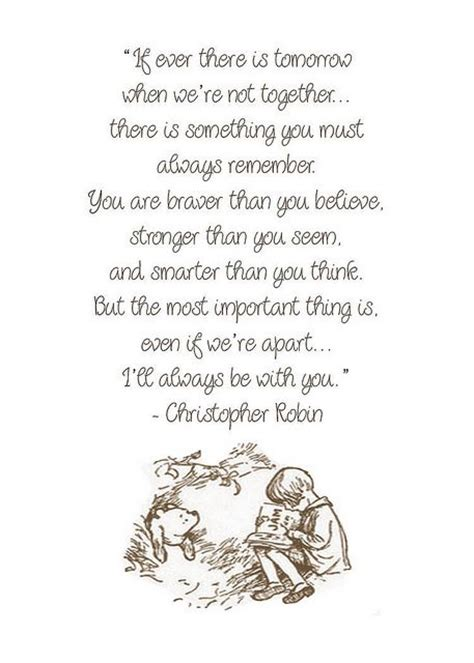 printable christopher robin quotes braver smarter quote christopher robin flickr photo