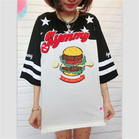 Harajuku New new harajuku hamburg t shirt 183 harajuku fashion 183