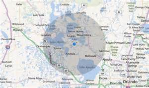 map lake county florida florida every day i get hits on my tracker