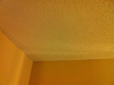 How To Patch A Textured Ceiling by Ahpiratebay