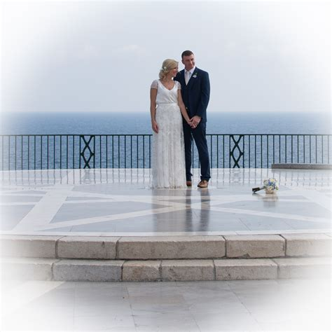 Wedding Blessing Nerja by Wedding Nerja Rob