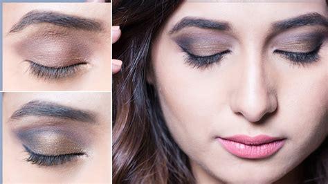 eyeliner tutorial glamrs eyeshadow tutorial for beginners quick and easy makeup
