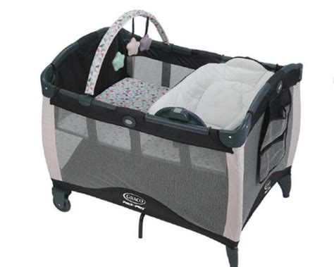 Urgent Safety Recall Two Types Of Popular Graco Travel Graco Changing Table Recall
