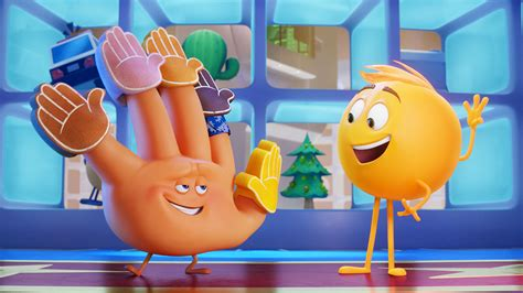 emoji the movie download weekend box office emoji movie in close battle with